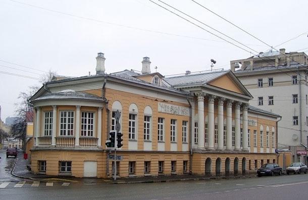 Потомок Муравьева-Апостола арендовал фамильный особняк за 1 рубль