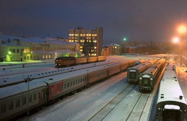 В Москве потратили 56 млн на ремонт электричек после действий вандалов
