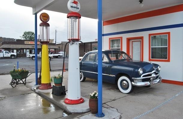 Дефицит бензина в России к 2015 году вырастет в 70 раз