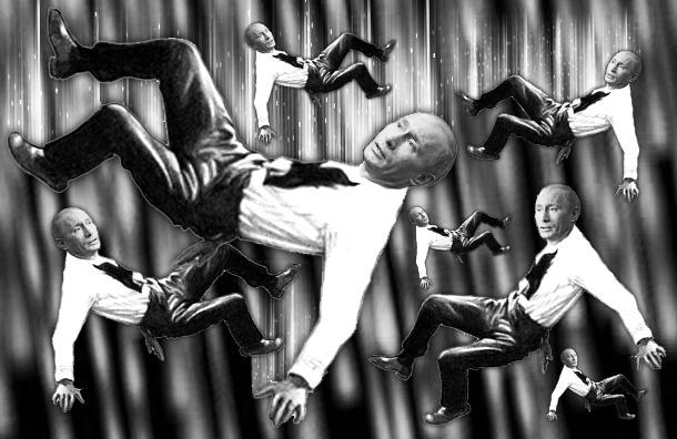 Если Путин проснется и скажет: «Действительно, партия жуликов и воров!» – Медведеву придется принять ответственность