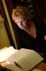 Фоторепортаж: «В Петербурге вышел реконструированный сборник Ахматовой»