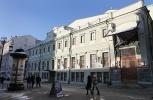 Театры Москвы - такие разные: Фоторепортаж