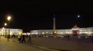 Фоторепортаж: «Подсветка Главного штаба (2)»