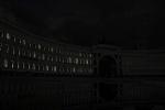 Подсветка Главного штаба (12): Фоторепортаж