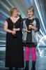 Оскар 2013: Победители целуют статуэтки!: Фоторепортаж