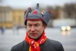 Сергей Малинкович: Фоторепортаж