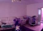 Фоторепортаж: «Няня избила 9-месячного ребенка в Красноярске»