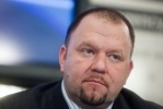 Александр Лобков: Фоторепортаж