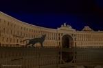 Подсветка Главного штаба СПб  (7): Фоторепортаж