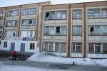 Фоторепортаж: «Метеорит в Челябинске. Последствия»