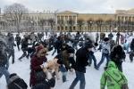 Фоторепортаж: «Снежная битва 2 февраля»