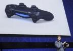Фоторепортаж: «Sony PlayStation 4 »