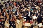 Фоторепортаж: «Кшиштоф Пендерецкий в Филармонии Петербурга»
