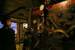 Ретропаровоз, паровоз, Финляндский вокзал, Дорога Победы : Фоторепортаж