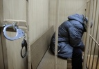 Замир Абдулкеримов, ДТП на улице Хачатуряна: Фоторепортаж