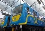 Фоторепортаж: «Вагон метро 81-540 Вагонмаш»