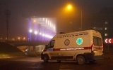 Донецк, авиакатастрофа Ан-24, самолет упал, минута молчания: Фоторепортаж