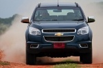 Chevrolet Trailblazer: Фоторепортаж