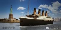 Фоторепортаж: «Титаник II»