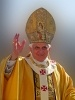 Фоторепортаж: «Папа римский Бенедикт XVI»