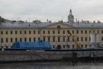 """Фоторепортаж: «Строительство станции """"Спортивная-2""""»"""