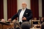 Кшиштоф Пендерецкий в Филармонии Петербурга: Фоторепортаж