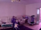 Няня избила 9-месячного ребенка в Красноярске: Фоторепортаж