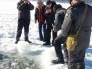 Метеорит Челябинск Чебаркуль: Фоторепортаж
