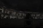 Подсветка Главного штаба (13): Фоторепортаж