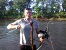 Фоторепортаж: «Рыба-монстр из Нью-Джерси»