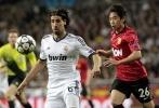 Фоторепортаж: «Реал - Манчестер 13 февраля 2013»