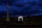 Фоторепортаж: «Подсветка Главного штаба (3)»