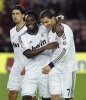 Барселона - Реал, кубок, 26 февраля 2013: Фоторепортаж