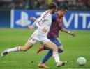 Милан Барселона 2011: Фоторепортаж