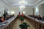 Заседание Совета по реализации приоритетных нацпроектов и демографической политике: Фоторепортаж