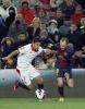 Барселона - Севилья 23 февраля 2013: Фоторепортаж