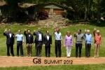 Саммит большой восьмерки 2012: Фоторепортаж