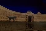 Фоторепортаж: «Подсветка Главного штаба СПб  (7)»