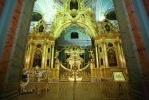 Отреставрированный иконостас Петропавловского собора: Фоторепортаж