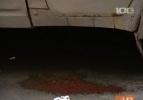 На канале Грибоедова застрелился предприниматель: Фоторепортаж