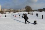 Фоторепортаж: «Парк Малиновка»