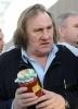 Фоторепортаж: «Депардье, птицефабрика, сыр, Саранск, Мордовия»
