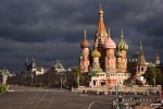 Фоторепортаж: «Храм Василия Блаженного, Собор Покрова на Рву»