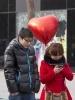 Фоторепортаж: «День Святого Валентина. Часть 1»