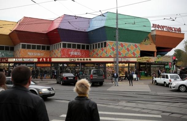Два  рынка-гиганта обеспечат Москву свежим продовольствием