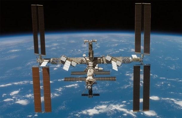 Международная космическая станция (МКС)  была без связи с Землей более 3 часов