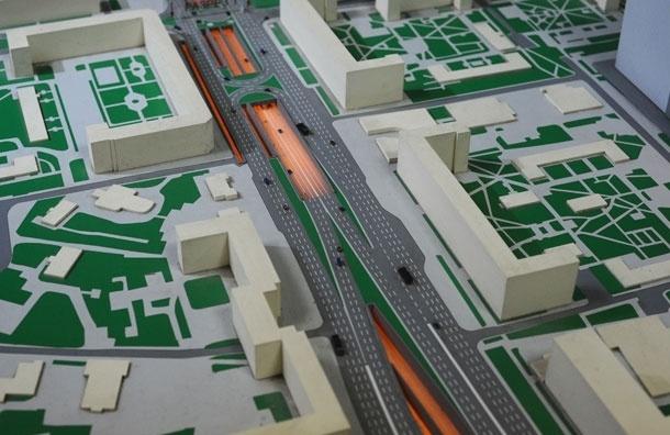 В стройкомплексе столицы кадровые перестановки