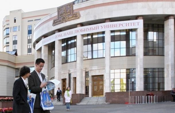 Новый учебный корпус откроется в МГУ