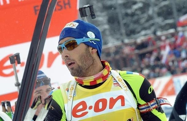 Мартен Фуркад - чемпион мира в индивидуальной гонке. Россияне за пределами десятки