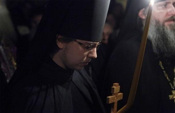 Иеромонаха Илию будут судить за ДТП с гибелью людей